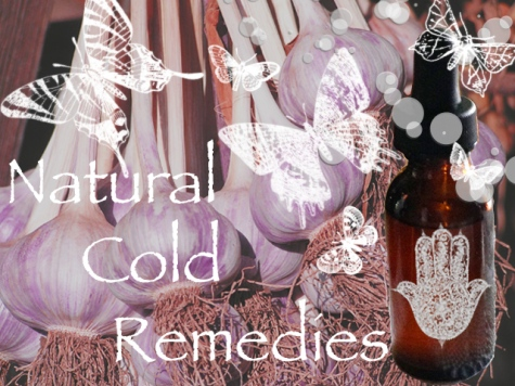 Naturalcolds